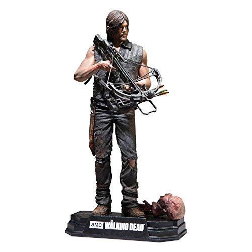 The-Walking-Dead-TV-Daryl-Dixon-17cm-Color-Tops