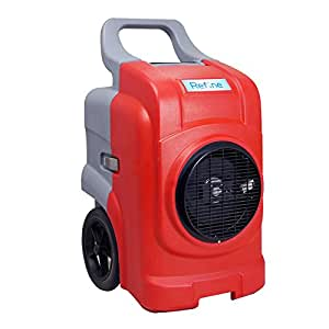 Refine Dehumidifier for Cleaning and Restoration 70-125 Litre / Day (125L)