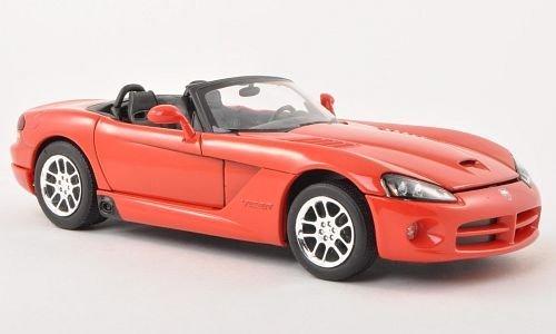 dodge-viper-srt-10-rosso-2003-modello-di-automobile-modello-prefabbricato-welly-124-modello-esclusiv