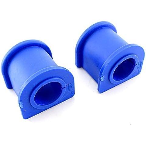 Kit de suspensión barra estabilizadora Buje–Sway Bar diámetro 25.4mm (1