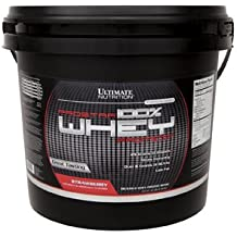 Ultimate Nutrition Prostar 100% Whey Protein, Strawberry, 10 Pound