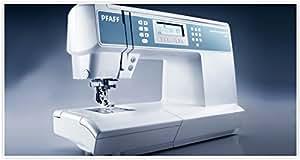 Pfaff Ambition Essential IDT Sewing Machine by Pfaff