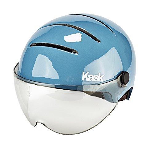 Kask Lifestyle Helm hellblau 59-62 cm