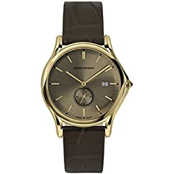 Emporio Armani Swiss Men's Watch ARS1004