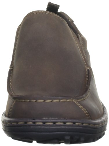 Hush Puppies Belfast Slip On_mt, Herren Slipper Braun (Brown)