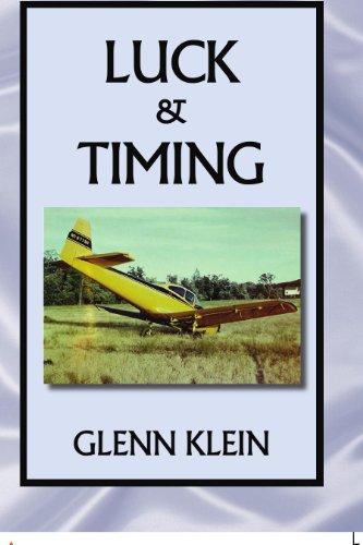 Luck & Timing (English Edition) por Glenn Klein