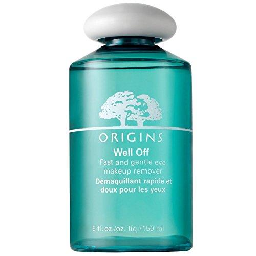 Origins Bien Off® Maquillage des Yeux Rapide Et en Douceur Décapant 150Ml - Lot De 6
