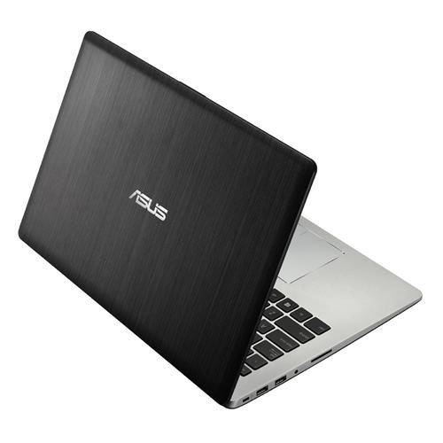 ASUS S400CA 14 RAM 4GB-HDD+SSD 500+24GB-WIN 8 (S400CA-CA071H) ITA 24 Gb Ssd
