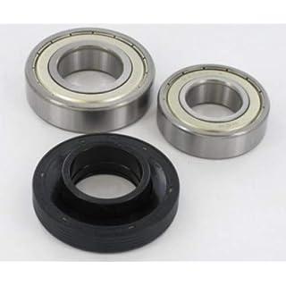 Washing Machine Drum Bearing and Oil Seal Kit Fits Hotpoint/ Indesit, 30 mm