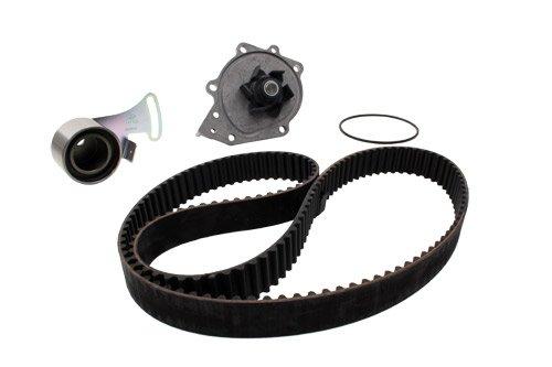 PR2 Gates SKT5012 Timing Kit Plus Waterpump (Peb102510L) F1 1.8 Manual Tensioner 1.8 Manual