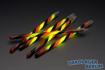 Leuchtstab mit Schnur, Mehrfarbig, Einheitsgröße ()
