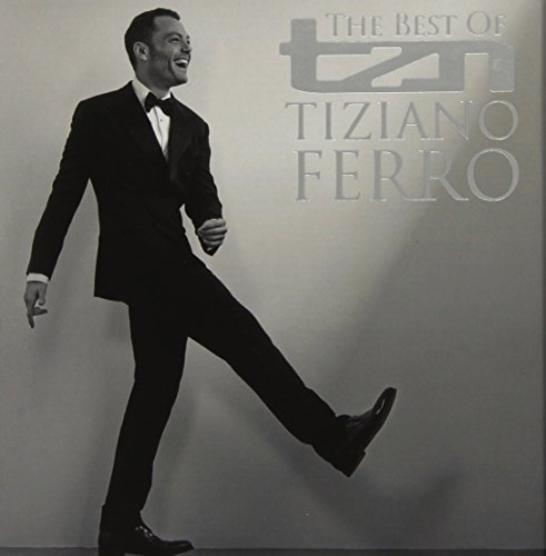 Tzn: Best Of-Special Edition by Tiziano Ferro (2014-10-21)