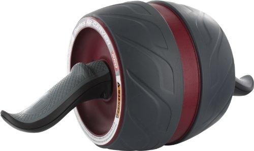 Perfect Fitness Carver Pro Roue abdominal Noir