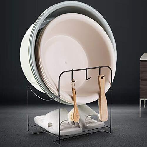 Ahb ripiano lavabo lavabo bagno bagno wc lavabo mensola in ferro battuto