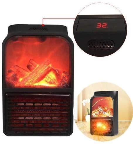Calefactor Cerámico,de Bajo Consumo Calefactor,Baño Calefactor,Calentador Electrico,Calentador Instantáneo,Mini...