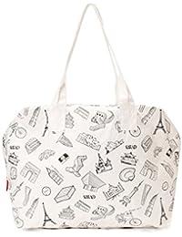 4a574b4b94 Zarapack Women s Sophisticated Waterproof Messenger Bag Eco Tyvek Bag Tote