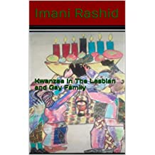 Kwanzaa In The Lesbian and Gay Family (English Edition)