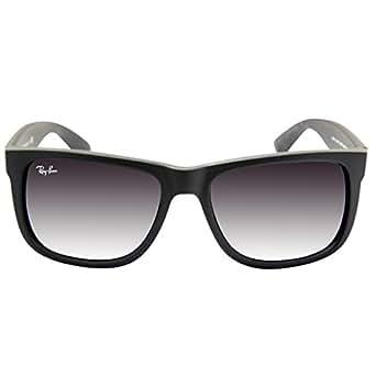 RAY BAN JUSTIN RB4165 601/8G Sonnenbrille – Black