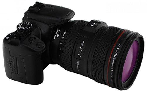 Produktbild Spardose / Sparschwein als Spiegelreflexkamera - Fotokamera - Kamera