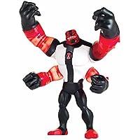 Ben 10 Deluxe Power Up cifras – cuatro brazos , Modelos/colores Surtidos, ...