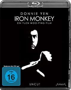 Iron Monkey - Uncut [Blu-ray]