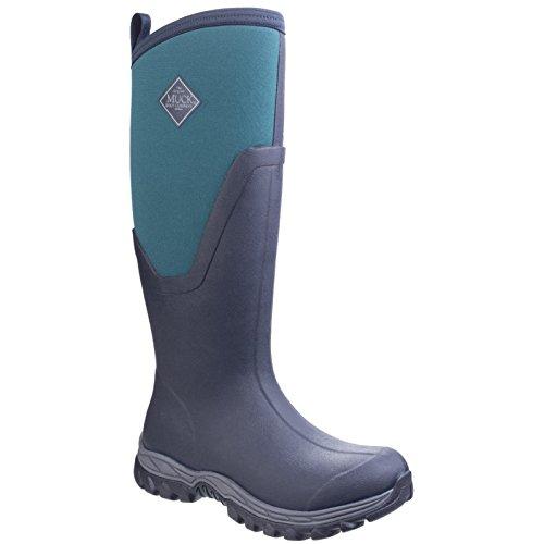 Muck Boots Arctic Sport - Stivali Wellington Alti - Donna Acai