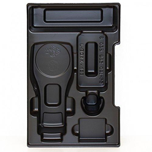 Preisvergleich Produktbild Bosch 1/2 L-Boxx Einlage für D-Tect 120 passend für L-Boxx 136
