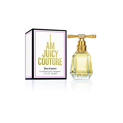 Juicy Couture I Am Eau de Parfum für Damen, 50ml