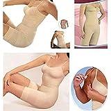 Shopping Tadka Women Slim N Lift California Beauty Body Shaping Undergarment Flatter Tummy,Slimmer Thighs,Lift Butt, Body Shaper Size XL