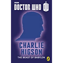 Doctor Who: The Beast of Babylon: Ninth Doctor (Doctor Who 50th Anniversary E-Shorts Book 9)