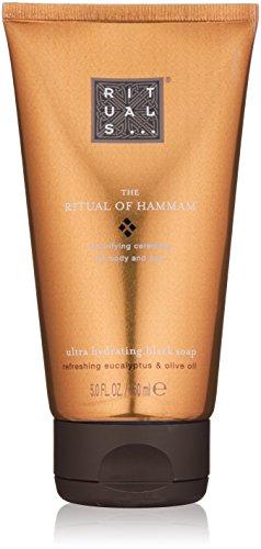 RITUALS The Ritual of Hammam Black Soap jabón negro