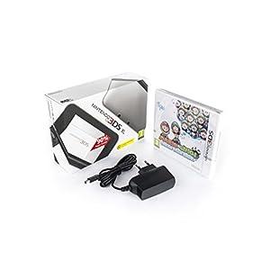 Nintendo 3DS XL – Konsole