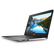 DELL Inspiron 3493 14-inch Laptop (10th Gen i3-i3-1005G1/4GB/256GB SSD/Win 10 + Ms Office/Integrated Graphics/Platinum Silver) D560194WIN9SE