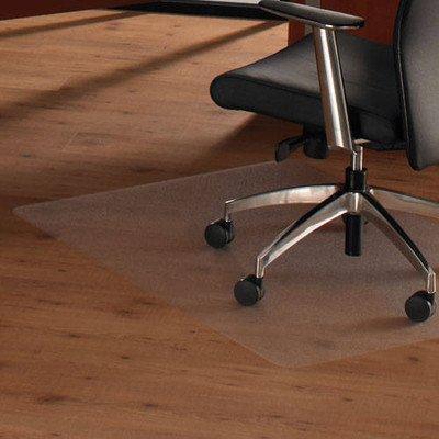Floortex 619510 Bodenschutzmatte ULTIMAT II 120 x 150 cm Transparent Hartboden 100{58f4798339c2356cf90e839faabfe52885939a3c3cb42c7c11df8020a686776e} Polycarbonat TÜV Zertifiziert