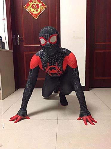 - Deluxe Unsichtbare Maske