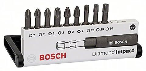 Bosch 2608657397 Coffret d'embouts
