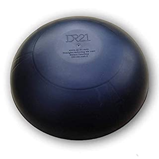 DR21 air vents DR21, 12 W, Black