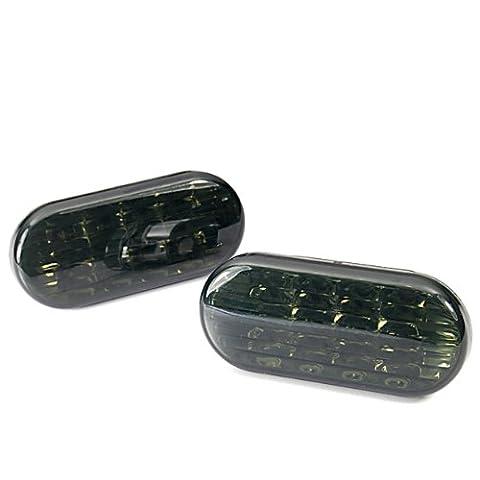 Lattest Durable Smoked Led Side Marker Lights