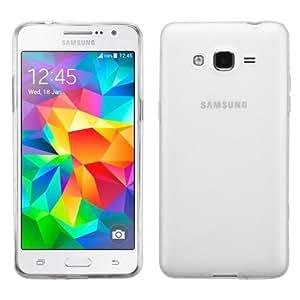 Elate transparent case for Samsung Galaxy grand 7102