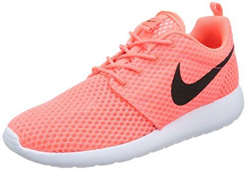 Nike Rosherun Br Herren halbschuhe Orange