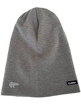 Eisbär gorro Stacy Crystal, pelo gris, talla única, 25005