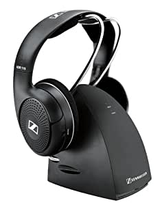 Sennheiser RS 119 Casque Traditionnel UHF Analogique