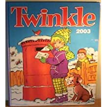 The Twinkle Annual