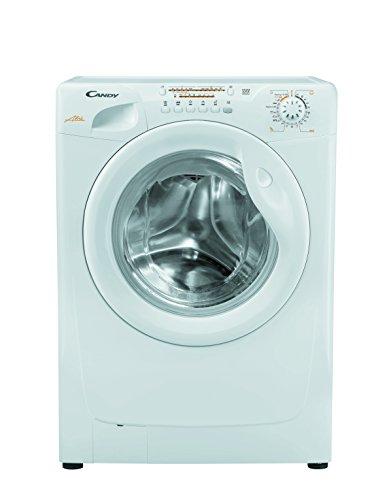 Candy GOW 465 lavadora - Lavadora-secadora Frente