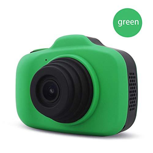 Niños Mini cámara Digital DSLR 12MP 1080P Lente