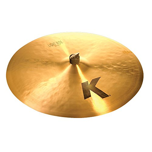 RIDE 22 K ZILDJIAN LIGHT