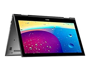 "Dell Inspiron 15 5000 5579 15.6"" IPS Touchscreen Full HD (1920x1080) 2-in-1 Convertible Business Laptop: Intel Quad-Core i7-8550U, 512GB SSD, 16GB DDR4, WiFi AC, Backlit, HDMI, Type-C, Windows 10"