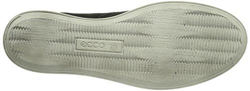 Ecco  ECCO AIMEE, pantoufles femme Noir - Schwarz (BLACK 02001)