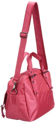 Sansibar Twister Ltd. Edition B-962 TL 20, Borsa con manici donna, 28 x 24 x 15 cm (L x A x P) Rosa (Pink (fuxia))