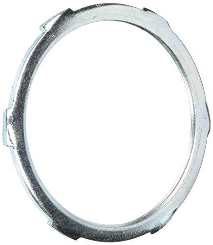 Halex 61930 3-Inch Steel Conduit Locknut by Halex -